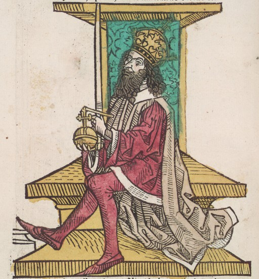 Ugarski kralj Andrija II