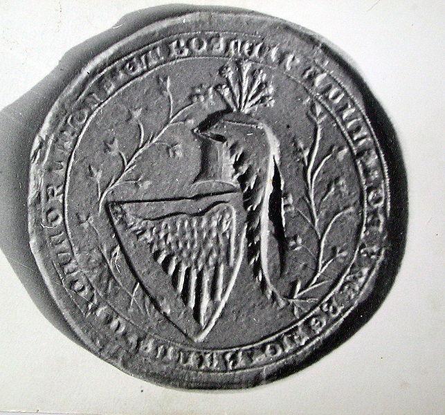 Pečat Šubića