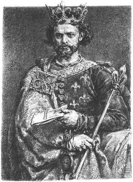 Ludovik I Veliki (1342 - 1382)