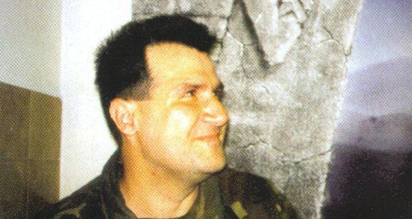 Mušan Topalović Caco