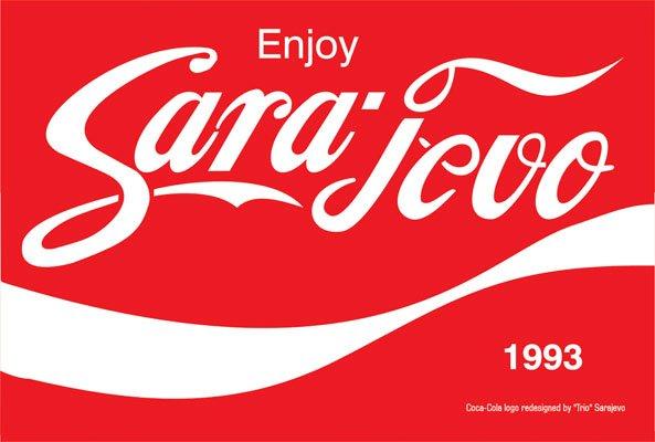 Sarajevska ratna umjetnost