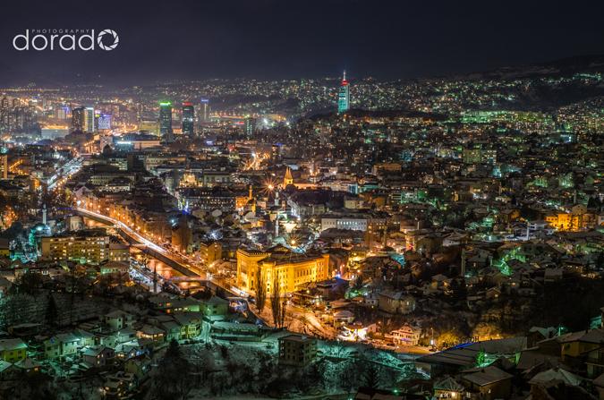 Sarajevo danas