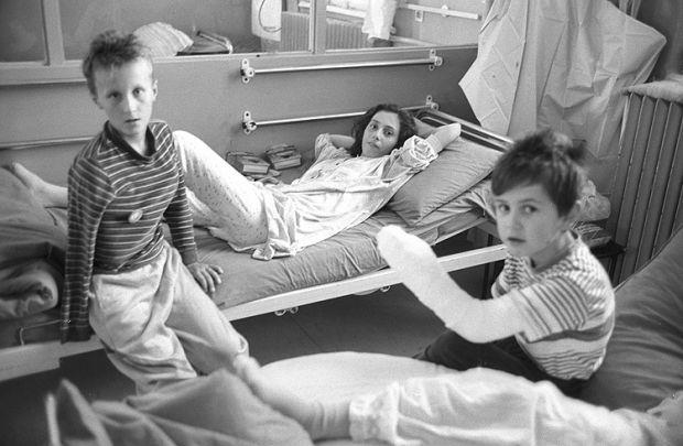 Djeca Sarajeva