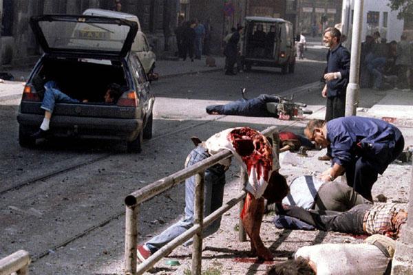 Posljedice stravičnog zločina na Markalama