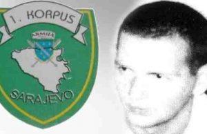 Drugi samostalni bataljon Prvog korpusa ARBiH