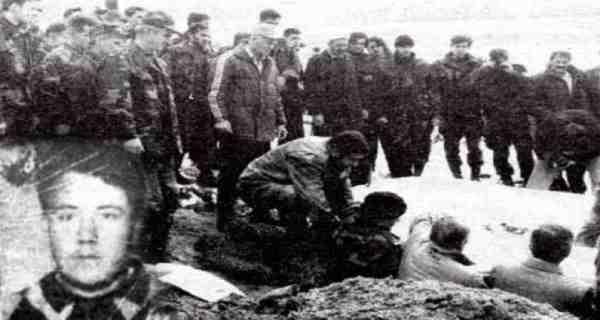 """Priča o mladom heroju Ismiru Kapidžiću – """"bio je raja sa Alipašinog"""""""
