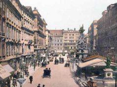 Beč tokom austrougarskog perioda